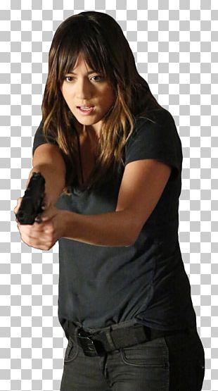 Chloe Bennet Daisy Johnson Agents Of S.H.I.E.L.D. Hellboy Actor PNG