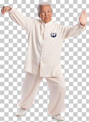 Kung Fu Tai Chi Chu King Hung Dobok Karate PNG