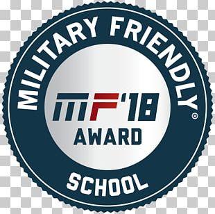 Logo Military School College Organization PNG