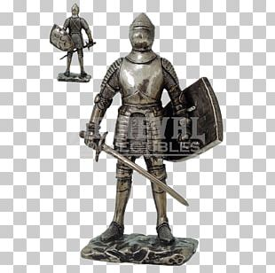 Middle Ages Knight Plate Armour Shield PNG