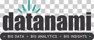Big Data Business Database Logo Chief Analytics Officer PNG