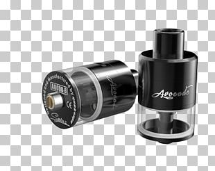 Electronic Cigarette Aerosol And Liquid Avocado Geekvape Atomizer Nozzle PNG