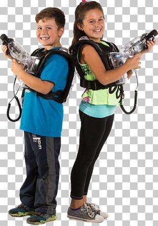 Laser City Laser Tag Recreation PNG