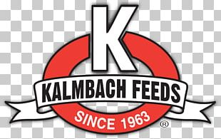 Kalmbach Feeds Animal Feed Farm Equine Nutrition Logo PNG