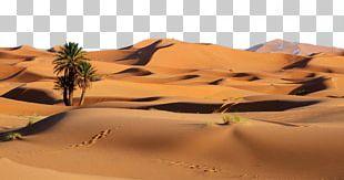 Sossusvlei Libyan Desert Dune Landscape PNG