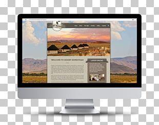 Website Web Banner Computer Monitors Cellebrite Marketing PNG
