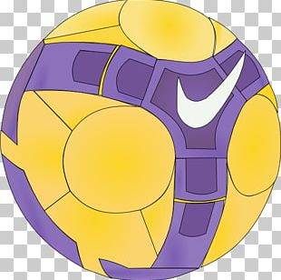 Football Nike Total 90 PNG