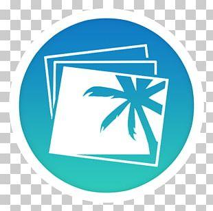 Blue Area Symbol Aqua PNG