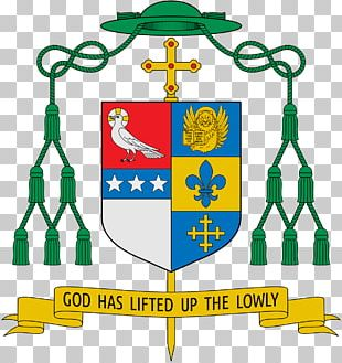 Diocese Of Rome Auxiliary Bishop Coat Of Arms Heraldry PNG