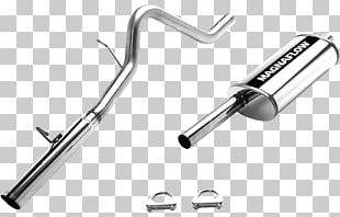 Exhaust System Car 2002 Mazda Tribute 2003 Ford Escape PNG