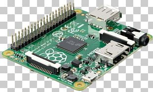 Computer Cases & Housings Raspberry Pi 3 Single-board Computer PNG