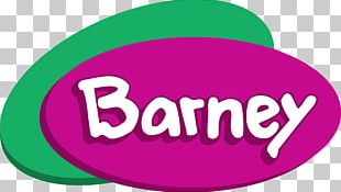 Barney And Friends Logo PNG
