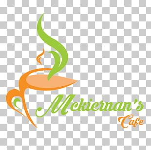Logo Coffee Brand Graphic Design Leaf PNG