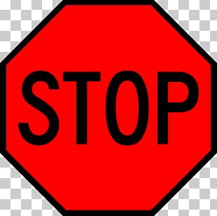 School Bus Stop Sign Bus Stop PNG