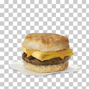 Breakfast Chicken Nugget Fast Food Chick-fil-A Sandwich PNG