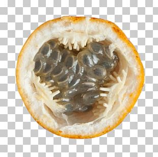 Colombian Cuisine Sweet Granadilla Passion Fruit Tropical Fruit PNG