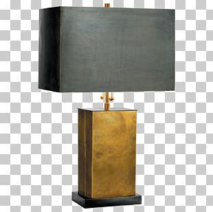 Light Fixture Table Lamp Lighting PNG