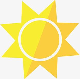 Warm Sunlight PNG