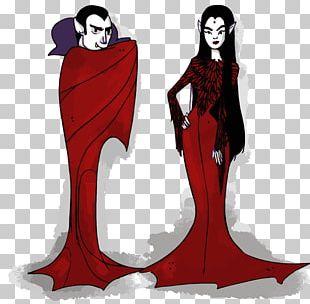 Devil Vampire Euclidean PNG
