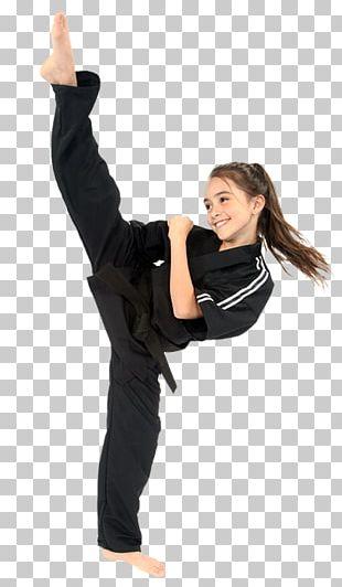Martial Arts Kickboxing Kenpō Karate PNG