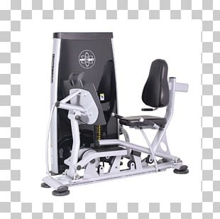 Leg Press Fitness Centre Elliptical Trainers Row Bench Press PNG