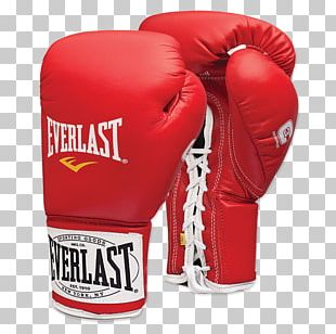 Boxing Glove Everlasting PNG