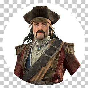 Bartholomew Roberts Assassin's Creed IV: Black Flag Wales West Africa Piracy PNG