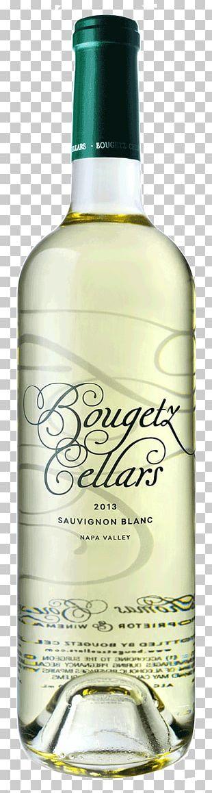Liqueur Glass Bottle White Wine PNG