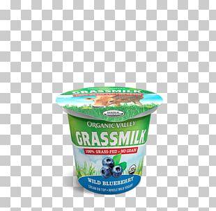 Organic Milk Organic Food Yoghurt Organic Valley PNG
