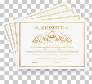 Gift Card Voucher Coupon Paper PNG