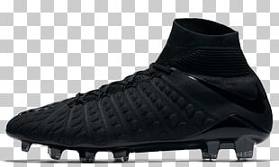 Nike Hypervenom Football Boot Sneakers Shoe PNG