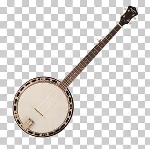 Banjo Guitar String Instruments Banjo Guitar PNG