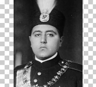 Ahmad Shah Qajar Iran Qajar Dynasty 1921 Persian Coup D'état PNG