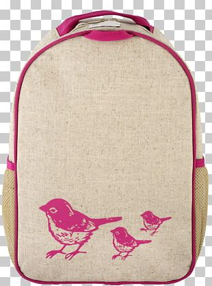 Backpack SoYoung Lunchbox Bag Child PNG