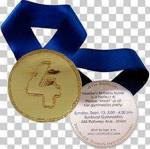 Wedding Invitation Medal Paper Birthday Party PNG