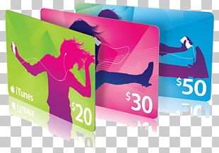 Gift Card ITunes Discounts And Allowances Credit Card PNG