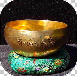 Standing Bell 01504 Bowl PNG