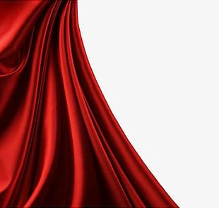 Red Curtain PNG