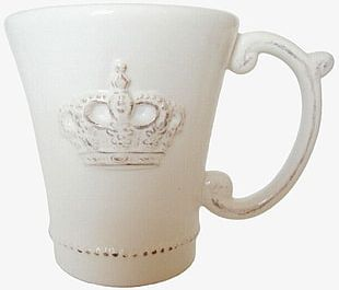 Crown Cup Material Free To Pull PNG
