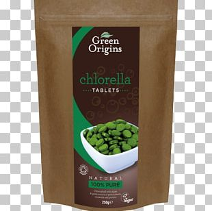 Dietary Supplement Superfood Maca Chlorella Dust PNG