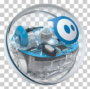 Sphero Educational Robotics Robot Kit PNG