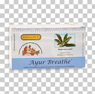 Herbal Tea Ayurveda Siddhalepa PNG