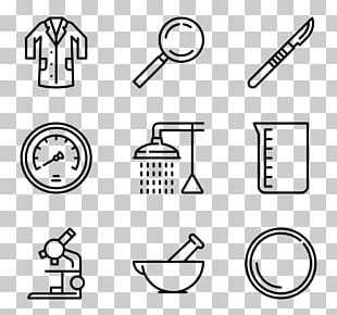 Laboratory Computer Icons Science Chemistry Echipament De Laborator PNG