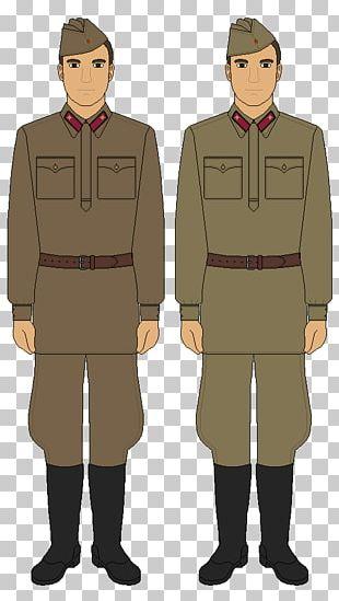 Military Uniform Second World War World War II In Yugoslavia World War II Infantry In Colour Photographs PNG