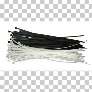 "100 9/"" PRICE TAG LOOP FASTENERS WIRE CABLE TIES"