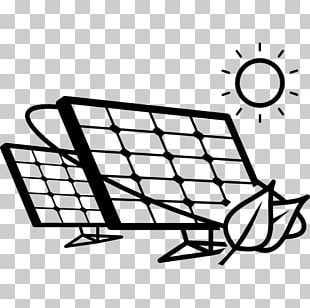 Solar Power Solar Energy Solar Panels Photovoltaic System Renewable Energy PNG