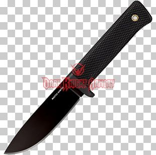 Bowie Knife Hunting & Survival Knives Blade Machete PNG