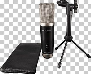 M-Audio Vocal Studio USB Microphone M-Audio Vocal Studio USB Microphone Recording Studio Sound Recording And Reproduction PNG