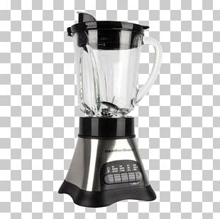 Blender Mixer Food Processor Electric Kettle PNG
