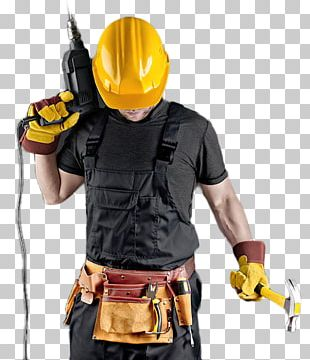 Electrician Electricity Plumbing Industry Service PNG